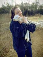 Photo__blackbriar_farms.....leslie_and_a_january_lamb